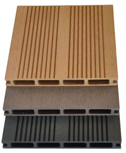 WPC Decking for Outdoor (ZY-D-022)