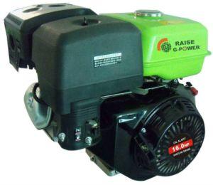 China Supplier 168f Gasoline Engine 6.5HP Gx200