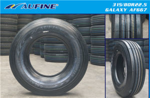 Stronger Shoulder High Quality Truck Tyre Made in China 11r22.5 11r24.5 385 65r22.5 315 80r22.5 295/75r22.5 pictures & photos