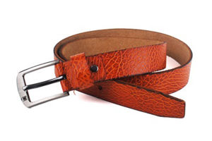 New Fashion Men Top Leather Belt (KB-1507106)