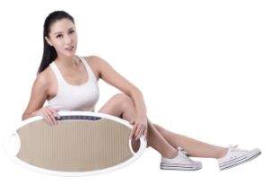 Exercise Fitness Vibrator Massager Equipment for Body Building pictures & photos