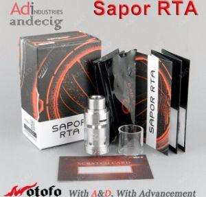 2ml Wotofo Sapor Rta E Cigarette Vapor Tank pictures & photos