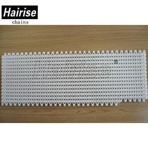 7930series Food Grade Flush Grid Modular Conveyor Belt pictures & photos