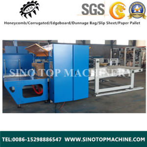 Full-Automatic High Speed Paperboard Slitting Machine pictures & photos