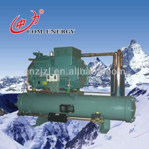 Shengzhou Zhongli Freezer Compressor Units pictures & photos
