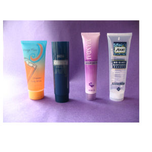 Cosmetic Tube Manufacturer pictures & photos