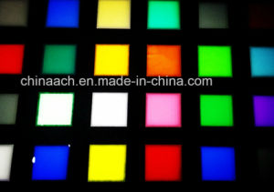 Colorful Cast/Plexiglass Acrylic Sheet for Light