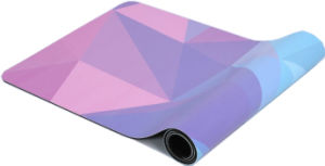Full Color Digital Printed PU Yoga Mat, Best Anti-Slip PU Yoga Mat, Custom Printing pictures & photos