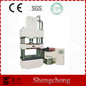 Good Price Pot Press Machine with CE&ISO pictures & photos