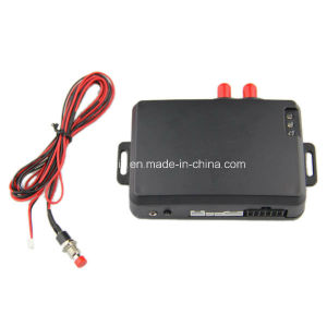 Vehicle GPS Tracker for Refrigerator Lorry Temperature Monitoring pictures & photos