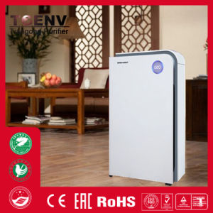 Electronic Air Cleaner Air Filter Air Purifier J pictures & photos