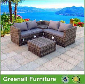 Outdoor Aluminum/Steel Frame Patio Garden Furniture pictures & photos