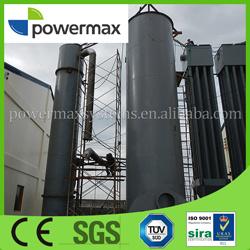 Palm Leaf Biomass Gasification Plant, Powermax Generator, Biomass Plant