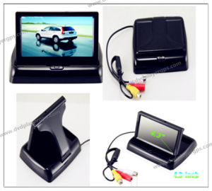 Wholesale Car Rearview Monitor for Car Parking with Cameras pictures & photos