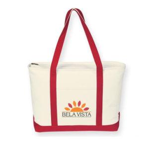 Strong Canvas 100%Cotton Shopping/Shopper Bag/Travel Bag pictures & photos