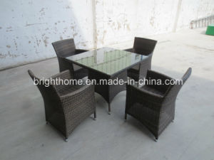 Outdoor Furniture / Garden Furniture / Rattan Furniture (BG-MT018) pictures & photos