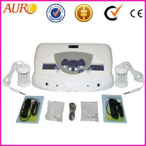 Au-04 High Quality Ionic Detox Foot SPA Machine for Sale pictures & photos