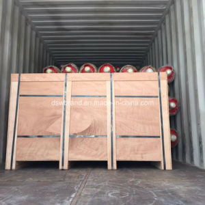 80liter FM200 (HFC-227ea) Containers pictures & photos