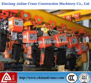 New Type Electric Chain Lifting Hoist pictures & photos