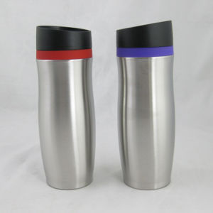Stainless Steel Coffee Mug Without Handle (CL1C-E362) pictures & photos