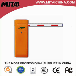 IP55 Parking Barrier with 5m Length Boom (MITAI-DZ001 Series)