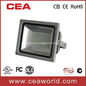 50W SMD LED Flood Light with UL Certificate pictures & photos