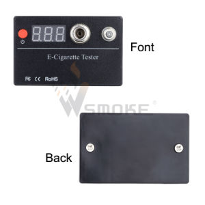 Hot Quality Ecig Ohm Meter Resistance Tester pictures & photos