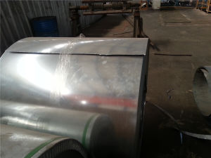 Prime Top Quality Steel Coil Cold Rolled Coil SPCC pictures & photos