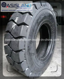 Industrial Tire 8.25-15 with Tube for Forklift pictures & photos