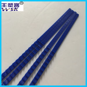 Blue High Demand Plastic Trucks Seal Strips in Europe pictures & photos