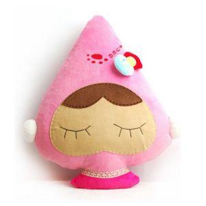 Plush Soft Cartoon Doll Cushion pictures & photos
