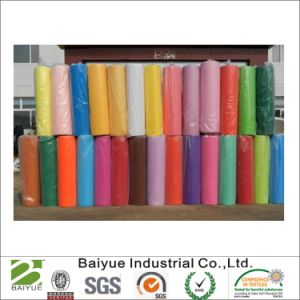 Polyester Colors Felt for DIY Crafts pictures & photos