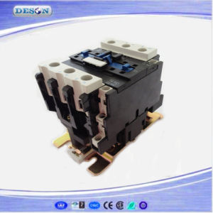24V-660V 50Hz/60Hz 65A AC Magnetic Contactor pictures & photos