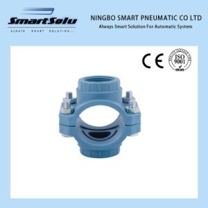PP Compression Fitting--Male Thread Coupling pictures & photos