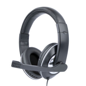 Hot Sale Computer Headphone with Compatibility Wins 10 for Sale