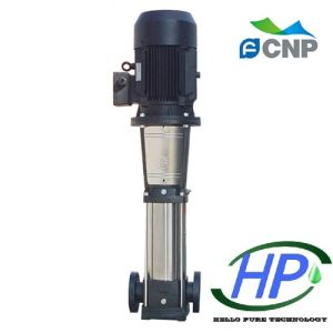 Cnp Multi-Satge High Pressure Pump for Industrial RO Water System pictures & photos
