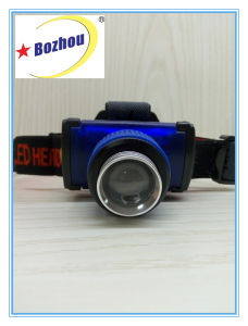 3-Mode Bright High Quality Cheap Head Light pictures & photos