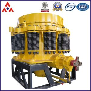 Crusher / Stone Cone Crusher/Spring Cone Crusher Equipment pictures & photos