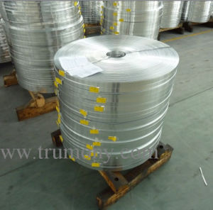 Aluminum Tape for Cable Wrapping pictures & photos