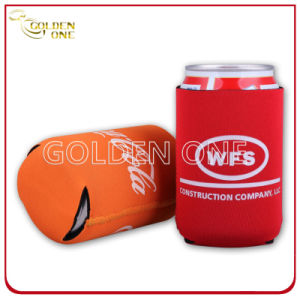 Superior Quality Colorful Waterproof Neoprne Stubby Cooler pictures & photos