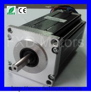 57mm Motor for Textile Machine pictures & photos