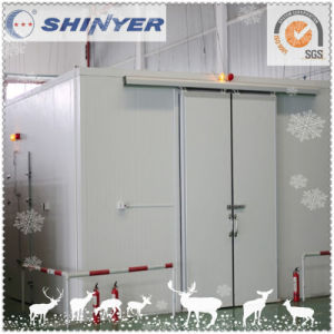 Customized Deep Freezing Cold Storage pictures & photos