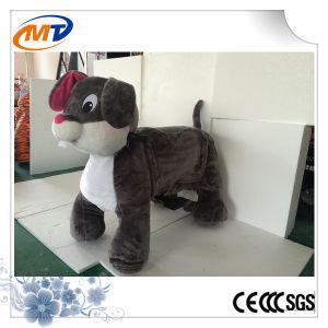Cheap Panda Zippy Animal Rides, Battery Animal Ride pictures & photos