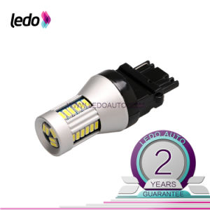 3156 Turbo 30*4014SMD Canbus LED Car Light for Renault
