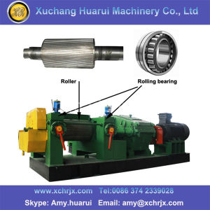 Tire Crushing Machine/Crusher Machine for Waste Tyre Recycling pictures & photos