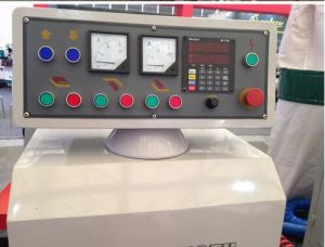 430 mm Heavy Duty Double Side Planer Moulder pictures & photos