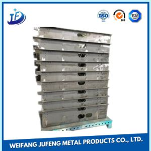 Heavy Duty Building Construction Plate Metal Stamping Formwork with Machining Service pictures & photos
