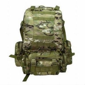 Useful Function Outdoor Tactical Backpack pictures & photos