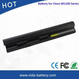 New Genuine M1100bat-3 M1100bat-6 Battery for Clevo M1100 M1110q M1115 pictures & photos