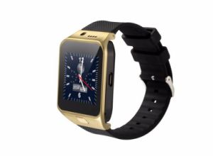 2016 Fashion Smart Watch Gv09, SIM Card Support, Intelligent Bluetooth Clock, Support GSM Call, Bluetooth Communication, SIM Watch pictures & photos